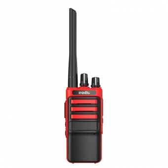 long distance portable two-way radios