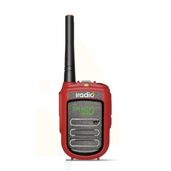 pocket portable handheld two way radios